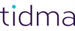 tidma logo purple